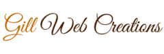 Gill Web Creations  |  Design & Custom Coding