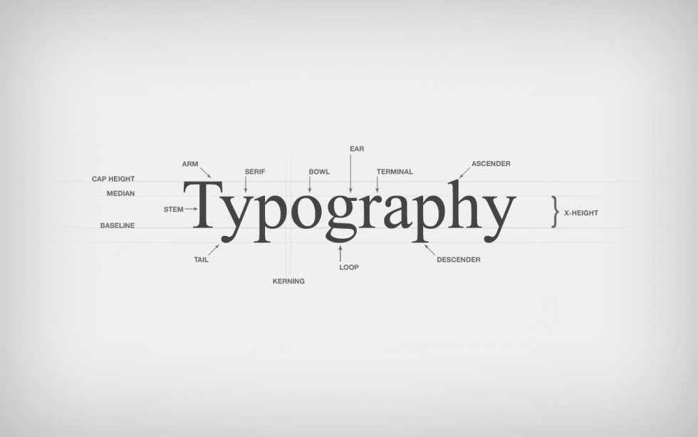 Typography Is The Foundation Of Web Design